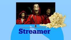 Streaming TV's