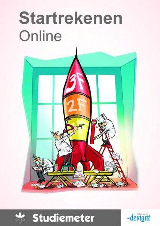 Afbeelding van Startrekenen Online - 12 maanden licentie speelgoed
