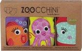 Zoocchini oefenbroekjes girl Ocean 3-4 jaar