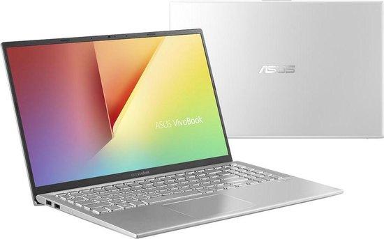 ASUS VivoBook 15 S512JA-BQ513T - Laptop - 15.6 Inch