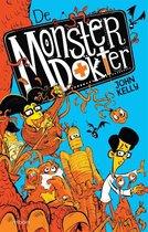 De Monsterdokter