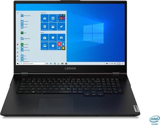 Lenovo Legion 5 17IMH05H-81Y8003YMH - Gaming Laptop - 17.3 inch
