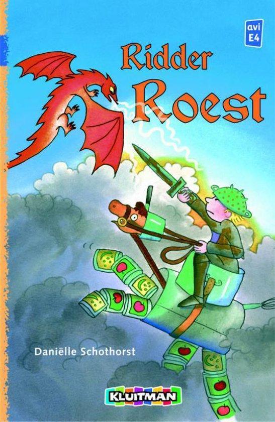 Ridder roest - D. Schothorst |