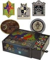Harry Potter: Diagon Alley Shop Signs Puzzle