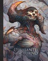 Dibujante Nocturno: The Art of Francisco Garces