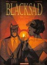 Blacksad 03. rode ziel