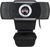 CyberTrack H4 Webcam HD 1080P inclusief microfoon