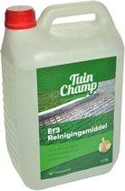 TuinChamp EF3 groene aanslag reiniger 5 liter