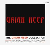 Uriah Heep Collection