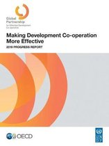 Making Development Co-Operation More Effective 2019 Progress Report