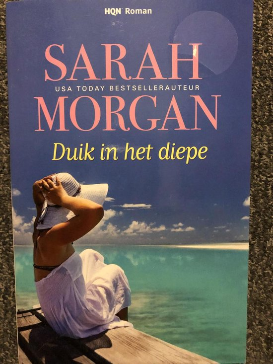 Duik in het diepe - HarperCollins Holland |