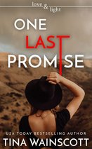 Omslag One Last Promise