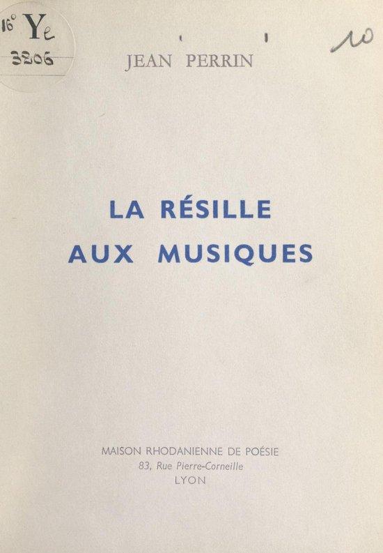 La résille aux musiques
