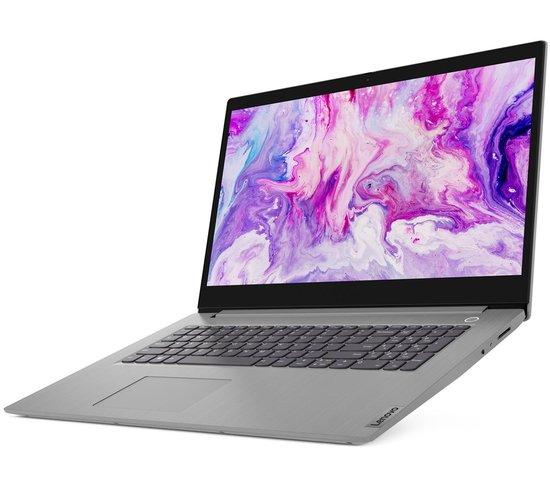 Lenovo Ideapad 3 17IML05 - Laptop - 17.3 Inch