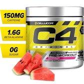 Cellucor C4 Original Pre-Workout - 60 Doseringen -