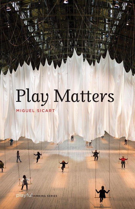 Afbeelding van Play Matters