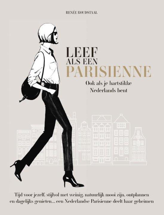 Leef als een Parisienne - Renée Koudstaal   Readingchampions.org.uk