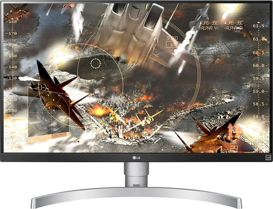 LG 27UL650 - 4K IPS Monitor - 27 inch