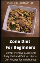 Zone Diet for Beginners