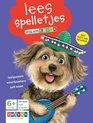 Afbeelding van het spelletje Veilig leren lezen edutainment - Leesspelletjes Veilig leren lezen 6-8 jaar