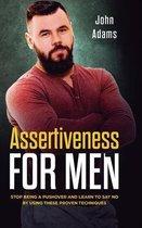 Assertiveness for Men