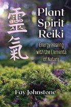 Plant Spirit Reiki