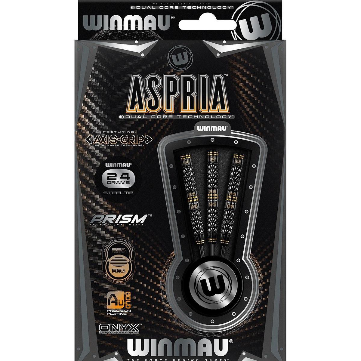 Winmau Aspria B 95%/85% - 24 Gram