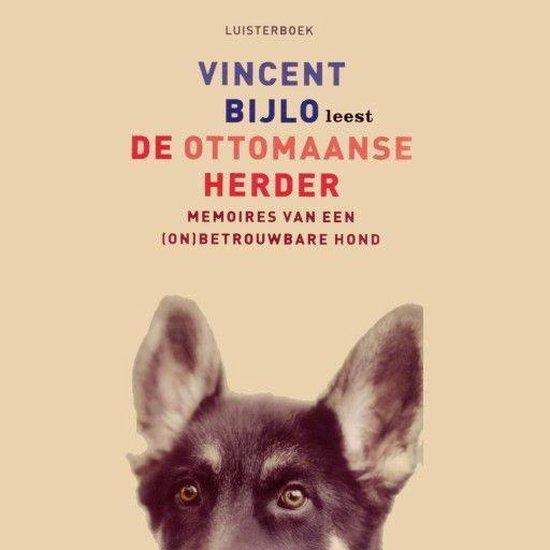 De Ottomaanse herder - Vincent Bijlo |