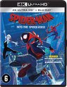 Spider-Man: Into the Spider-Verse (4K Ultra HD Blu-ray)