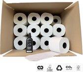 Duurzaam toiletpapier met Buttler toiletpapier spray – Biologisch afbreekbaar – WC papier