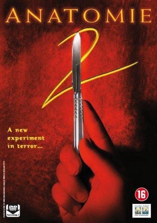 Cover van de film 'Anatomie 2'