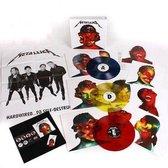 Hardwired...To Self-Destruct (Deluxe editie LP)