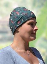 Softies Chemo muts - Beanie - Groen