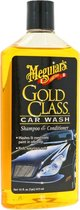Meguiars G7116 Gold Class Car Wash Autoshampoo - 473ml