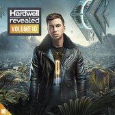 CD cover van Presents Revealed Vol 10 van Hardwell