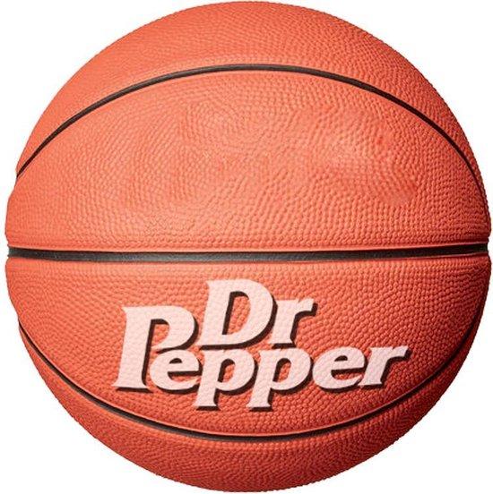 Mini basketbal Dr. Pepper