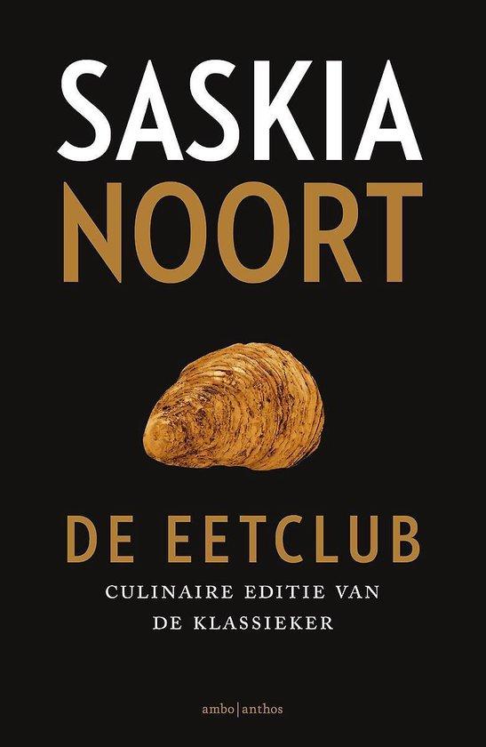 De eetclub - Saskia Noort | Fthsonline.com
