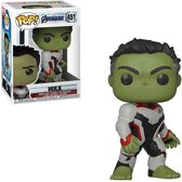 Funko Pop! - Marvel Avengers Endgame The Hulk -  #451 Verzamelfiguur