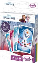 Frozen 2 4in1 spel