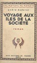 Voyage aux Îles de la Société