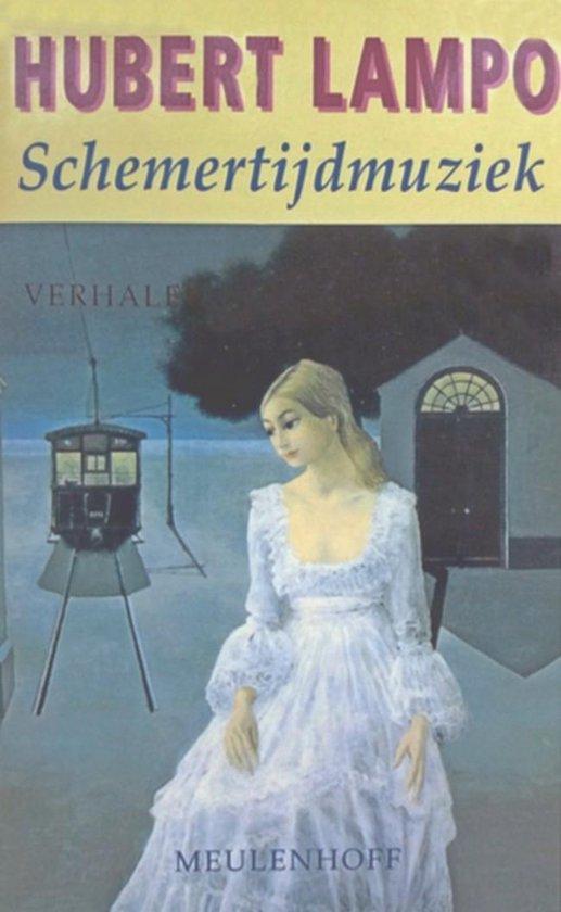 Schemertijdmuziek - Hubert Lampo | Fthsonline.com