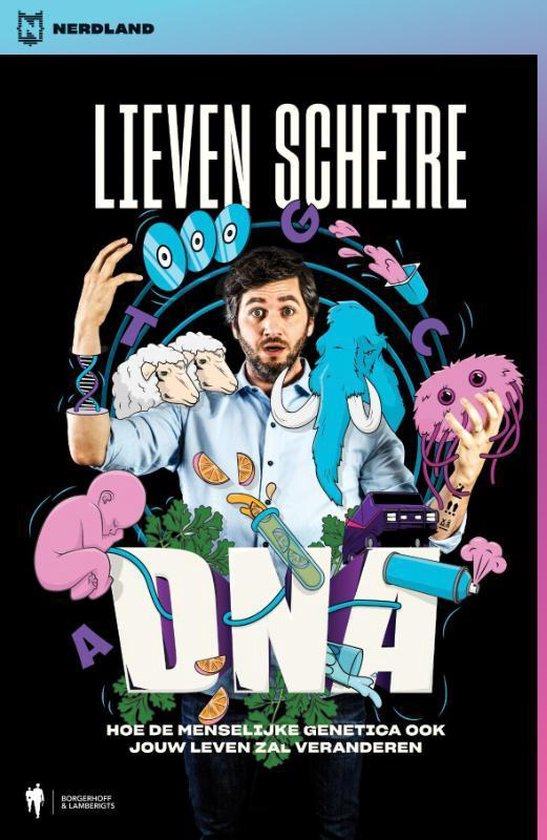 DNA - Lieven Scheire   Fthsonline.com