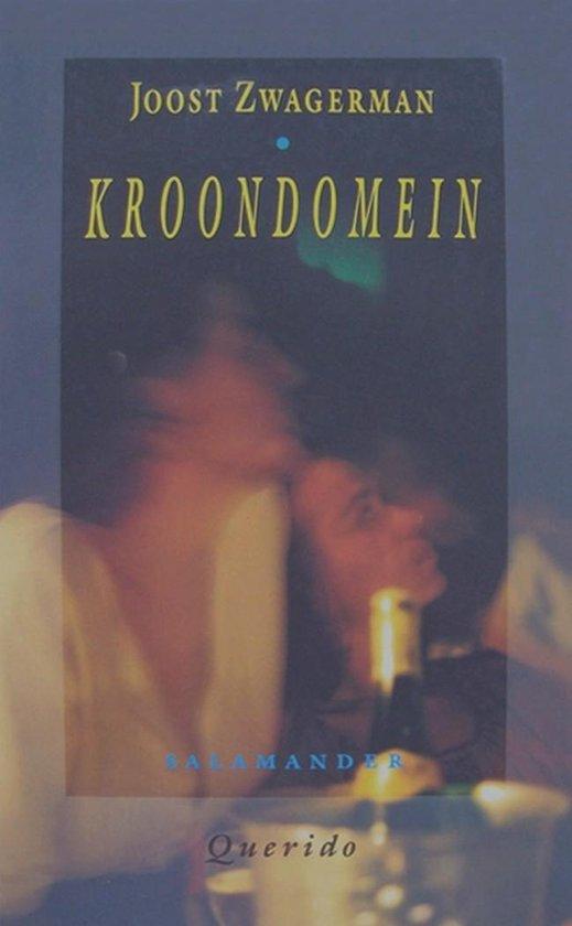 Kroondomein - Joost Zwagerman |