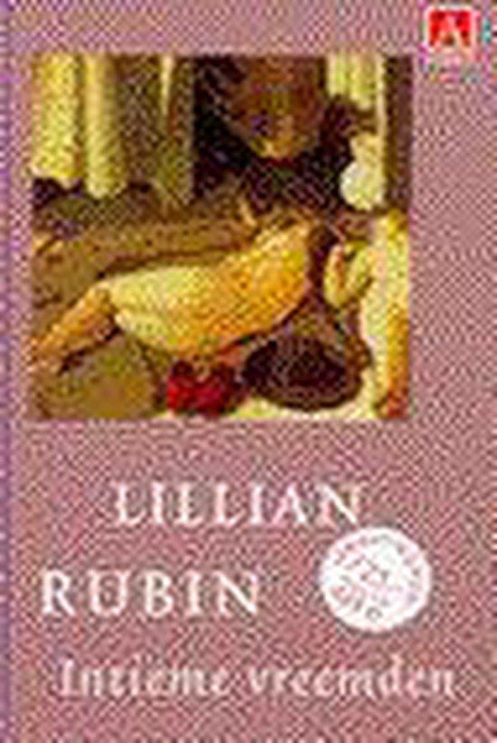 Intieme vreemden - Lillian B. Rubin   Fthsonline.com