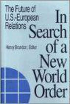 In Search of a New World Order