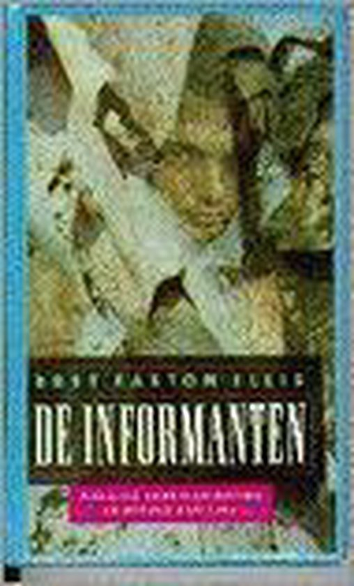 De informanten - Bret Easton Ellis |