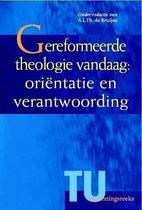 Gereformeerde theologie vandaag