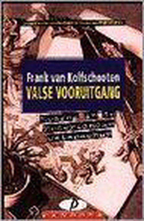 VALSE VOORUITGANG (PANDORA)