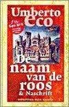 Naam Van De Roos