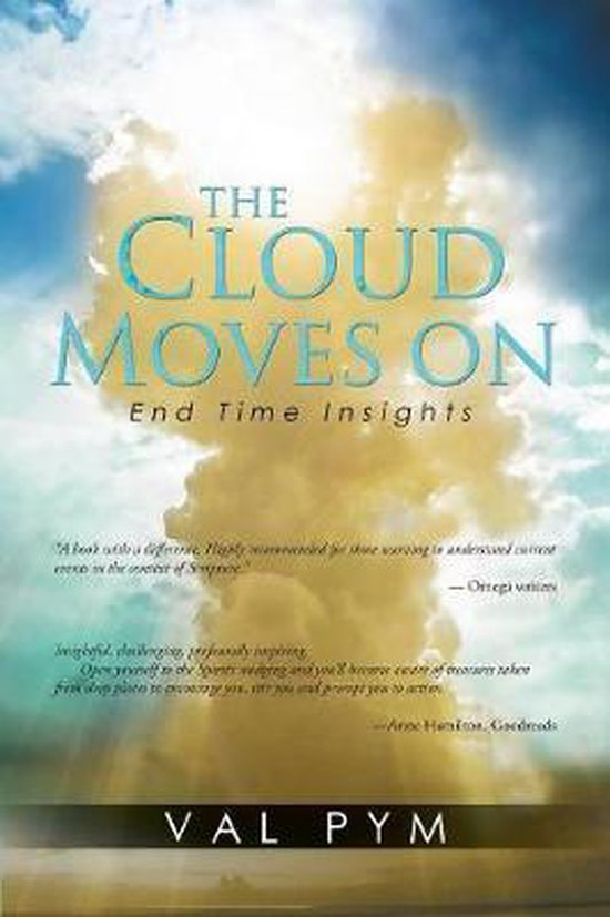 The Cloud Moves On